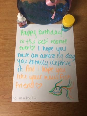 Lexi 19th Birthday