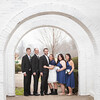 Mindy & Chris' wedding day at The Thoroughbred Center, Lexington, KY 12.13.14.