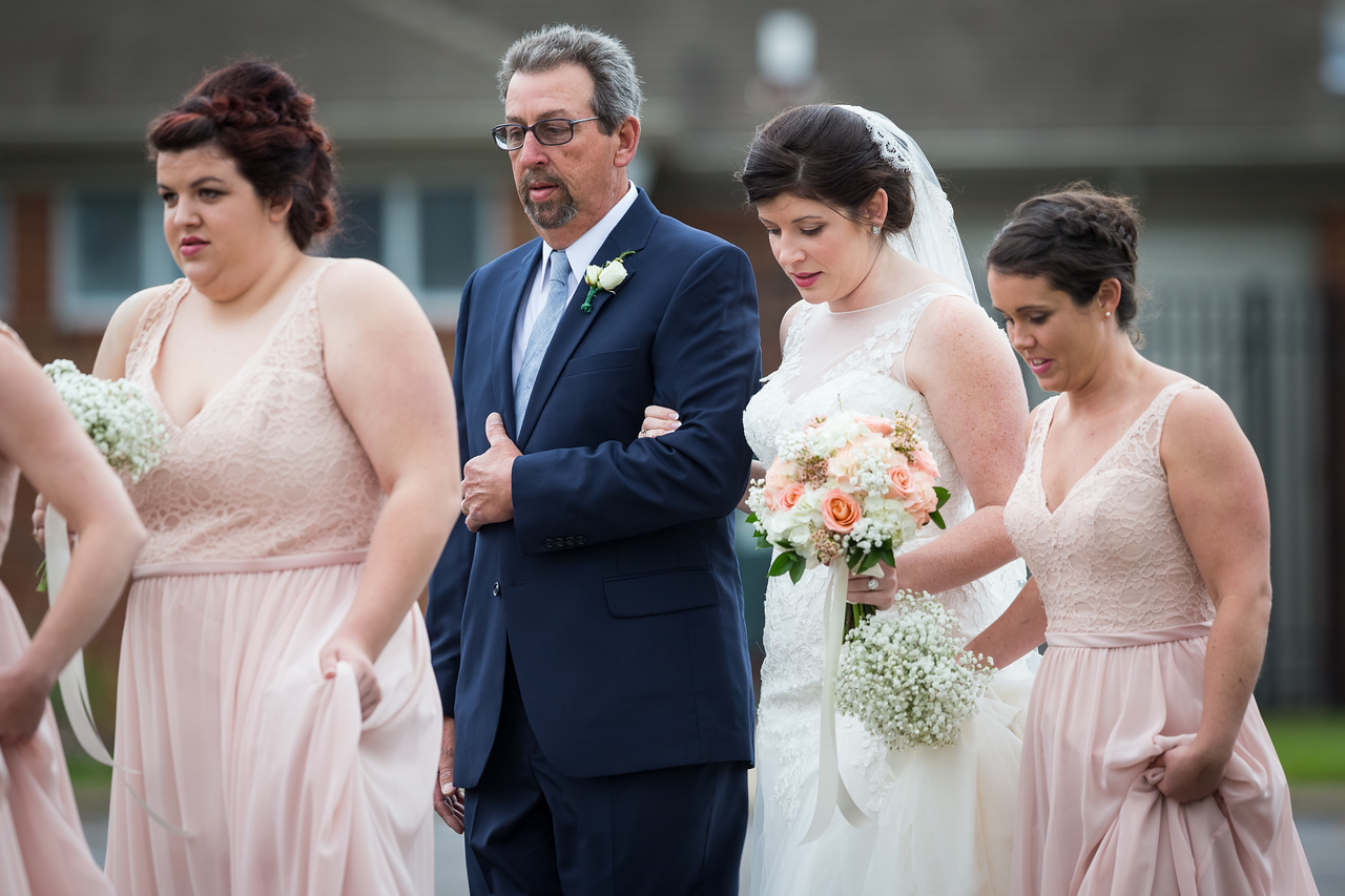 Shanon & Court's wedding day at Hill N Dale Farm and Andover Country Club.