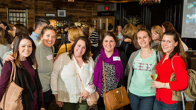 WEP Meeting at the new Malone's Events & Receptions venue 2.06.17
