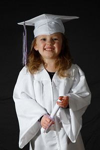 Lexi cap and gown-1