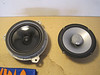 OEM speaker compared to aftermarket speaker