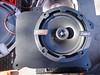 """Aftermarket speaker mounted in  Speaker adapter bracket from  <a href=""""http://www.car-speaker-adapters.com/items.php?id=SAK003""""> Car-Speaker-Adapters.com</a>"""