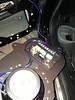 LF wiring new speaker to crossover