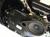 RF stock speaker before removal