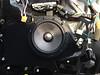 Kicker QS speaker fitment check.