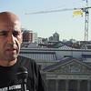 Declaraciones de Miguel Ángel Soto, reponsable de la campaña de Ley Antiprotesta de Greenpeace