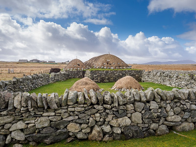 NoLH - Lewis Moot - Friday 20th April 2018 - Blackhouse, Broch and Callanish