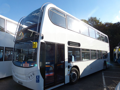 10066 [Stagecoach East Kent] 130929 Leyland
