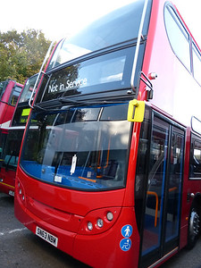 10191 [Stagecoach London] 130929 Leyland