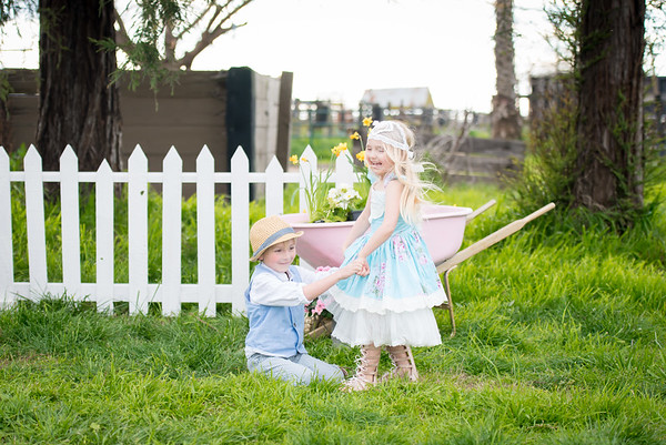 Liam & Addie