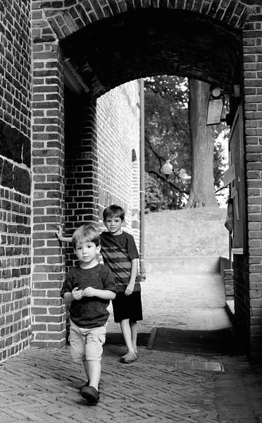 Liam & Nathan