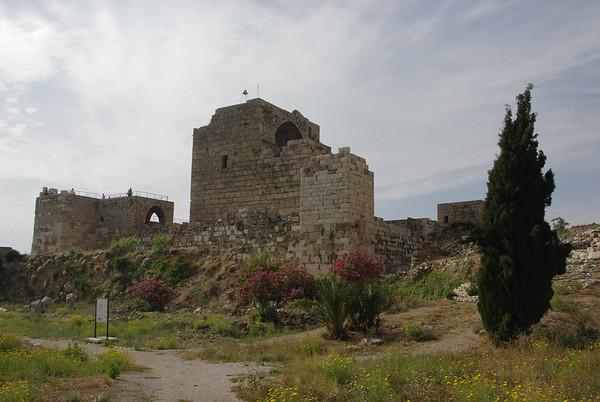 Byblos...