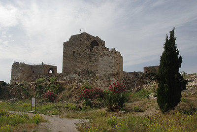 Byblos...