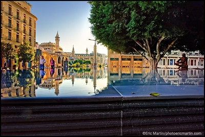LIBAN. BEYROUTH. PLACE DE SAMI KASSIR