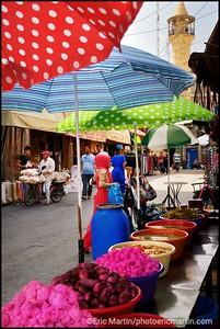 LIBAN. VILLE DE SAIDA