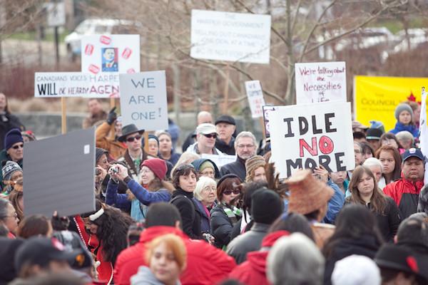 Idle No More-4828