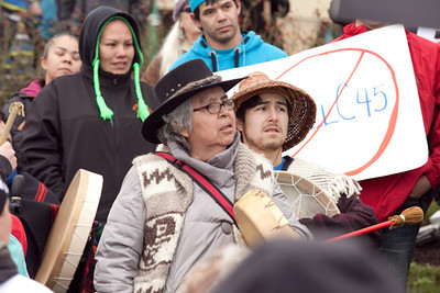 Idle No More-5177