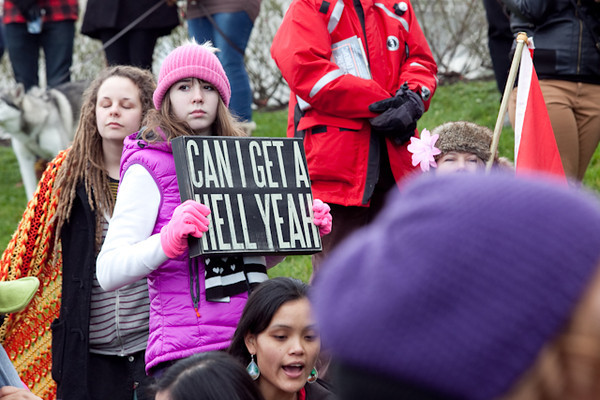Idle No More-5137