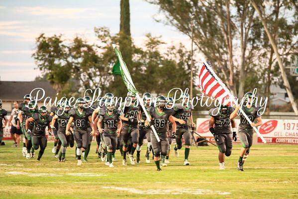 Liberty Ranch Sports 2016-17