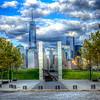 l9/11 Memorial Liberty State Park