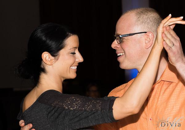 Pro-Am Leader & Follower Jack and Jill