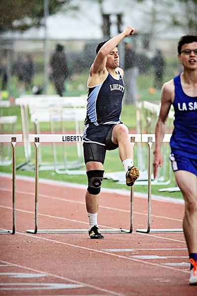 Liberty Track 2016