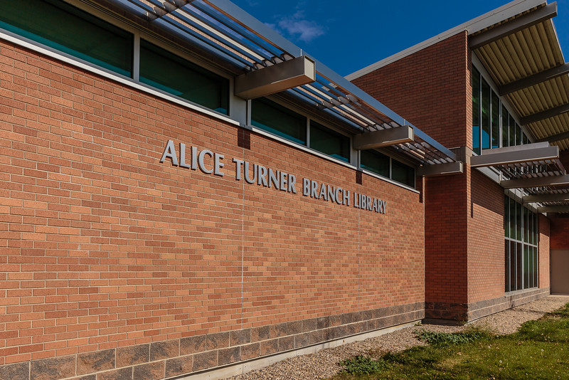 Alice Turner Library