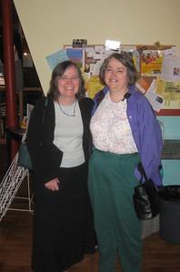 Brigid and Mary Glackin (sisters)