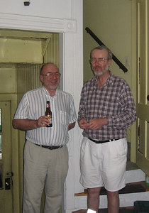 Doug and Dan