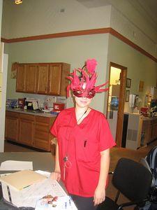 Halloween at Providence Prenatal Center