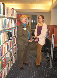 Anastasia Timpko, Director of Volunteer and Community Services, greeted us and provided a tour .  You can take a virtual tour via the web.