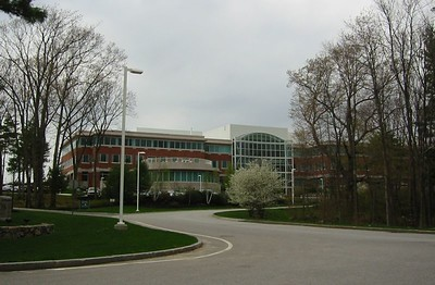 Massachusetts Medical Society headquarters, Waltham MA