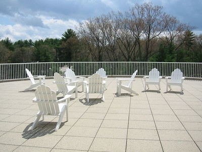 Holyoke Terrace