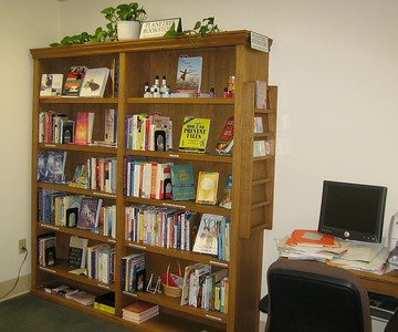 You can BUY selected books from the PlaneTree Bookstore