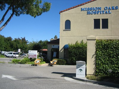 The Health Library is in the Mission Oaks campus of Good Samaritan Hospital.