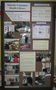 HCHL display