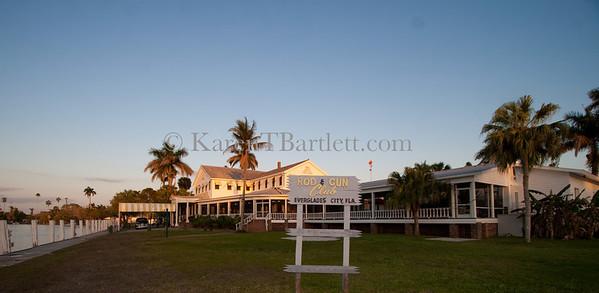 0018 Rod and Gun Club, Everglades City