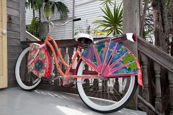 8767 Key West Cruiser bike