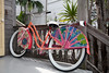 8767 Key West Cruiser bike
