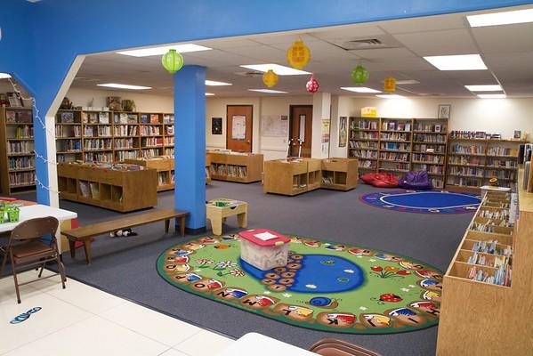 Yuma Public Library