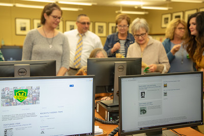 Library Digital Archive Event-8740