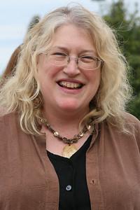 VSU Archivist Deborah Davis
