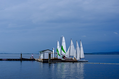 Surrey Sailing Club