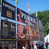 Ribfest at Riverside Park