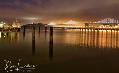 San Francisco - The Embarcadero / Waterfront