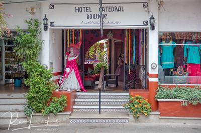 Old Town, Puerto Vallarta