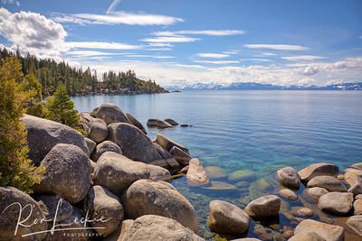Lake Tahoe - Incline Village