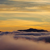 Stewart Island In The Mist