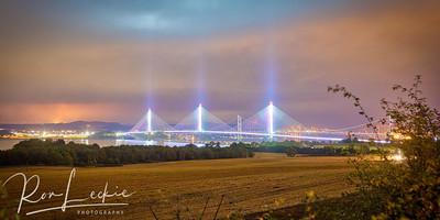 Forth Bridges, Edinburgh, Scotland
